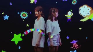 Cheeky Parade - Hands up ! MV (01142)